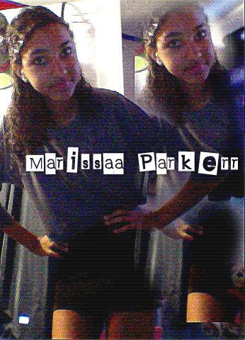 Style ikon Marissaa Parkerr