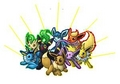 Suzzana's Pokemon - mariposa-region-rpg photo