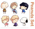 The Peanuts - peanuts photo
