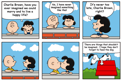 The peanuts