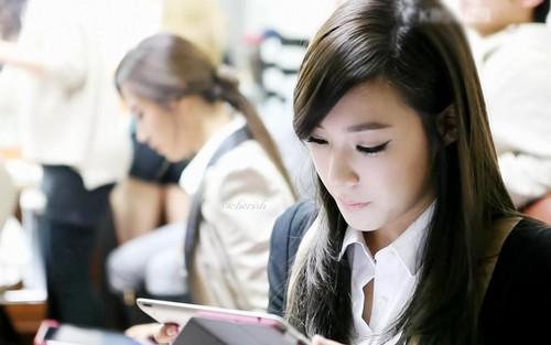 Tiffany @ KBS سٹار, ستارہ Life Theater