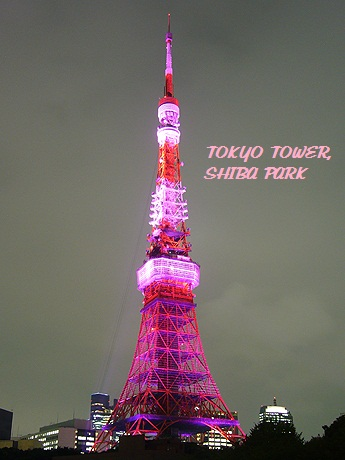 Asia images Tokyo Tower wallpaper and background photos