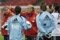 Training Session (November 11, 2011)