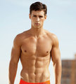 Tyler Lough  - male-models photo
