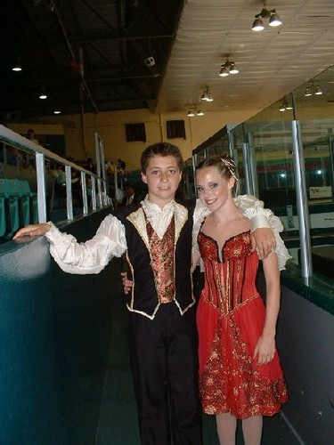 Virtue _ Moir 03-04 Cdn Jr Nats FD