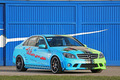 WIMMER RS MERCEDES - BENZ C63 AMG ELIMINATOR