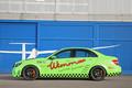 WIMMER RS MERCEDES - BENZ C63 AMG ELIMINATOR