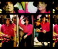 WOnderful Mj wallpapers - michael-jackson photo