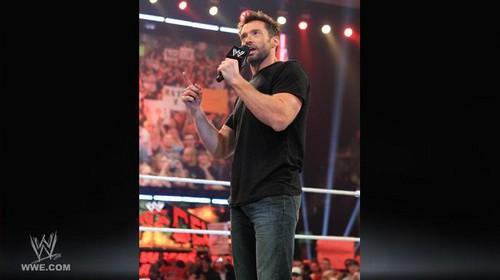 WWE Official Stills