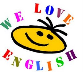 We Cinta English