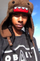 Ya Boy Ray RAy - ray-ray-mindless-behavior photo
