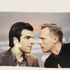 Zachary Quinto - zachary-quinto Icon