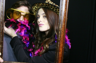 Jackson Rathbone & Ashley Greene wallpaper called ashley and jackson