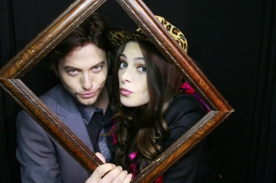 Jackson Rathbone & Ashley Greene wallpaper titled ashley and jackson