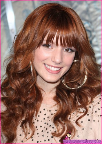 bella thorne(from shake it up)