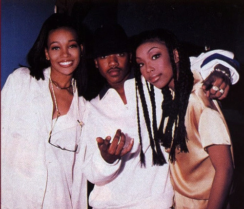 brandewijn, brandy straal, ray j and monica arnold 1998