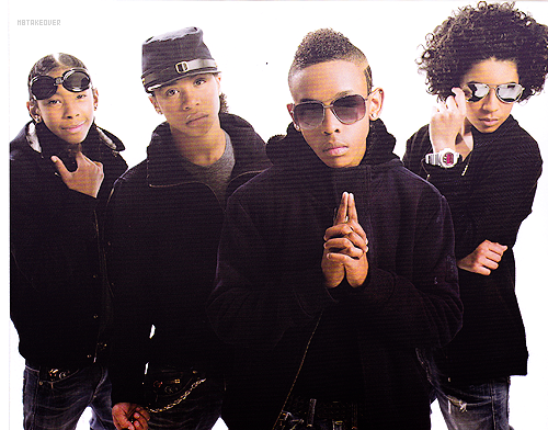 cute boys MB