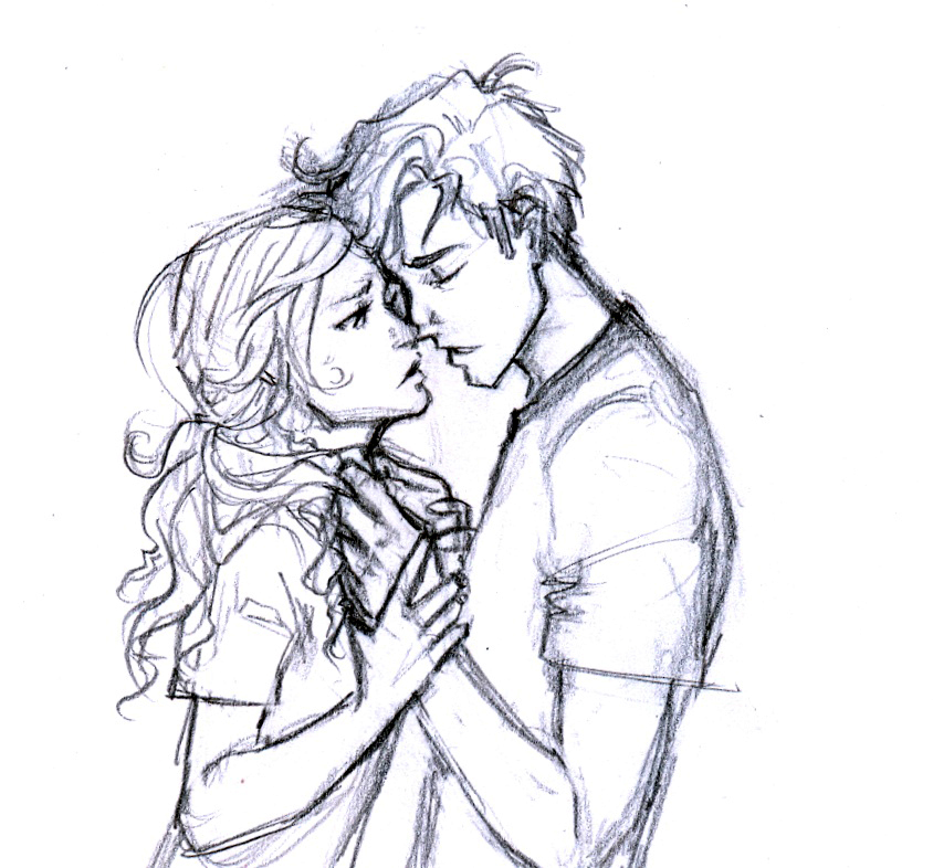 Couples Of Percy Jackson Series Images Get Up HD Wallpaper