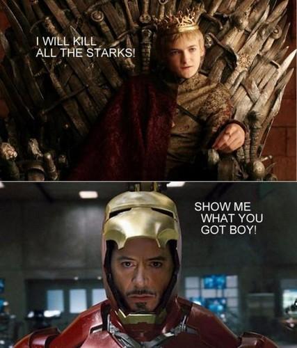 Kill All The Starks