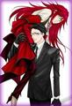 grell and will - grell-sutcliffe fan art