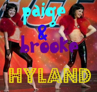 paig nd brooke