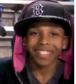 prodigy's beutiful eyes