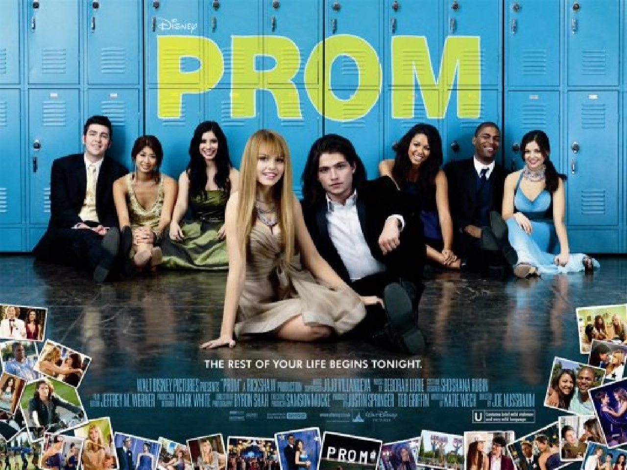 Image result for prom movie