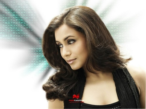 rani mukherjee wallpaper with attractiveness, a portrait, and a bustier called rani