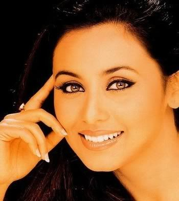 Rani Mukherjee wallpaper with a portrait called rani