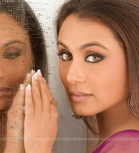 rani mukherjee wallpaper possibly containing a portrait entitled rani
