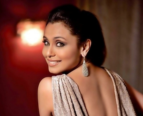 Rani Mukherjee wallpaper probably with a portrait titled rani