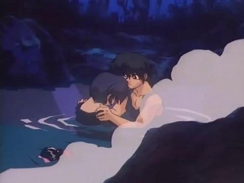 ranma & akane (anime couple)
