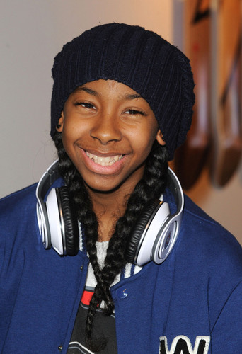 Ray Ray (Mindless Behavior) wallpaper called ray ray
