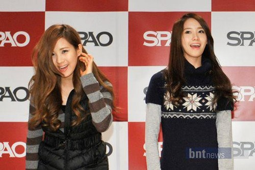 snsd@SPAO Fansign Event
