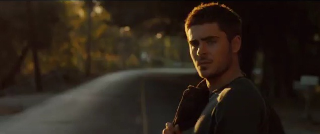 Zac Efron The Lucky One Shirtless Zac Efron The Lucky On...