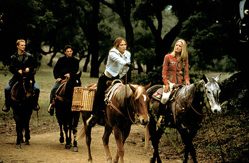 The Wedding Planner fondo de pantalla with a horse wrangler, a horse trail, and a lippizan titled the_wedding_planner