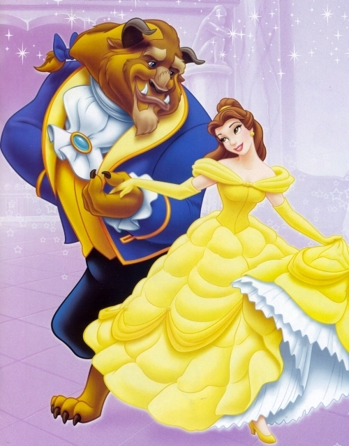 twilightrosefan - beauty-and-the-beast Photo