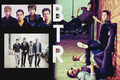 wallpaper BTR