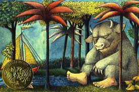Where The Wild Things Are wallpaper called wild thing