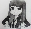 yuri - yuri-black-pearl fan art