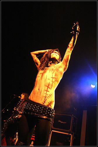 ☆ Andy Sixx ☆