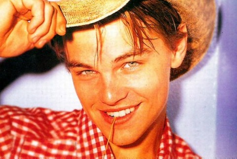 美 Leo D.C. - leonardo-dicaprio Photo
