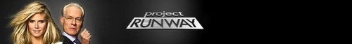 Project runway, start-und landebahn Foto entitled **banner**