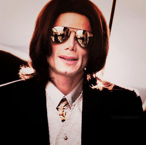 ♥♥ i love you mj