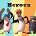 :) - penguins-of-madagascar icon