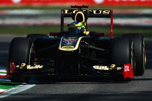 2011 Italian GP