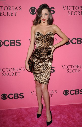 2011 Victoria's Secret Fashion Show Viewing Party