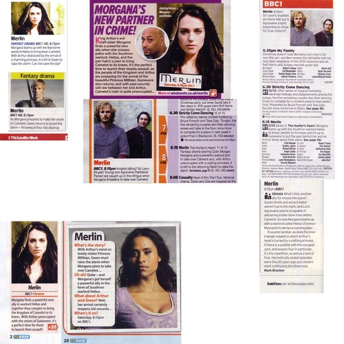 4x11 tv guides