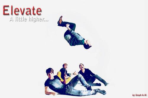 A little Higher