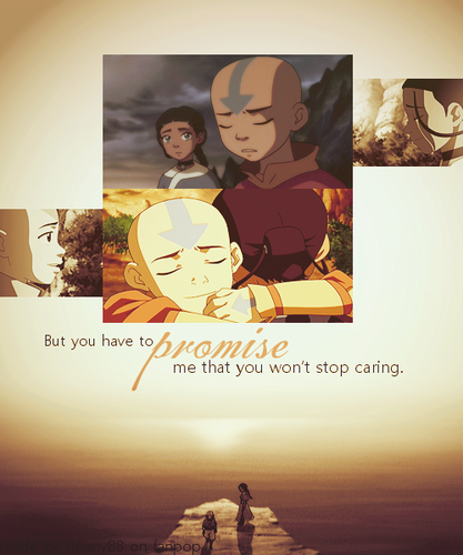Avatar The Promise: Avatar: The Last Airbender Photo